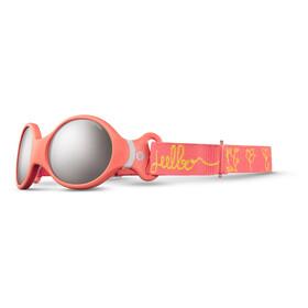 Julbo Loop S Spectron 4 Sunglasses Kids coral/grey